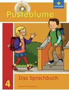 Pusteblume. Das Sprachbuch 4. Schülerband. Baden-Württemberg