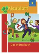 Kleeblatt. Das Wörterbuch für Grundschulkinder