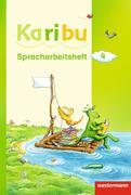 Karibu 4. Spracharbeitsheft
