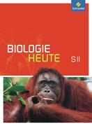 Biologie heute. Schülerband mit CD-ROM. Allgemeine Ausgabe