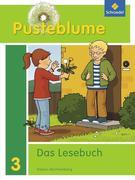 Pusteblume. Das Lesebuch 3. Schülerband. Baden-Württemberg