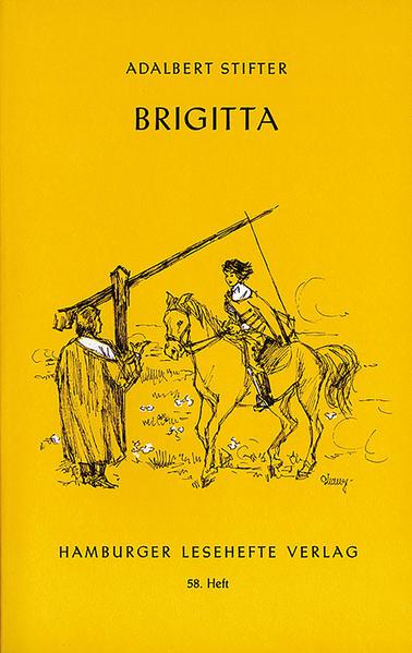 Brigitta als Taschenbuch