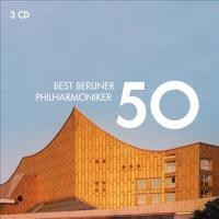 50 Best Berliner Philharmoniker