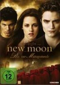 Twilight: New Moon - Biss zur Mittagsstunde als DVD