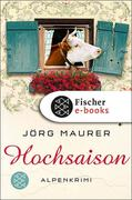 [Jörg Maurer: Hochsaison]