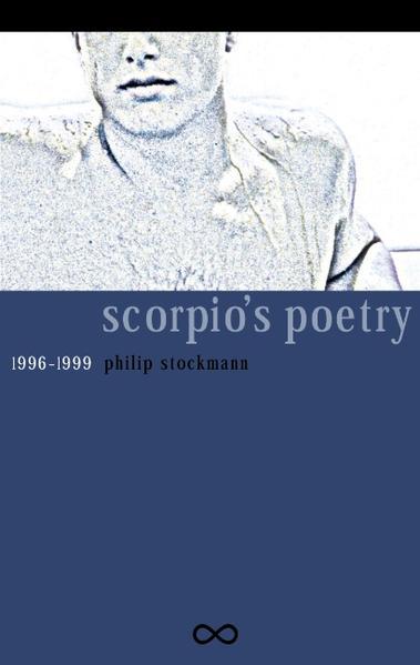 Scorpio's Poetry als Buch (kartoniert)