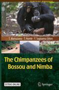 The Chimpanzees of Bossou and Nimba