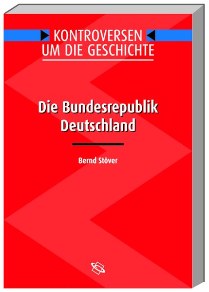 Die Bundesrepublik Deutschland als Buch