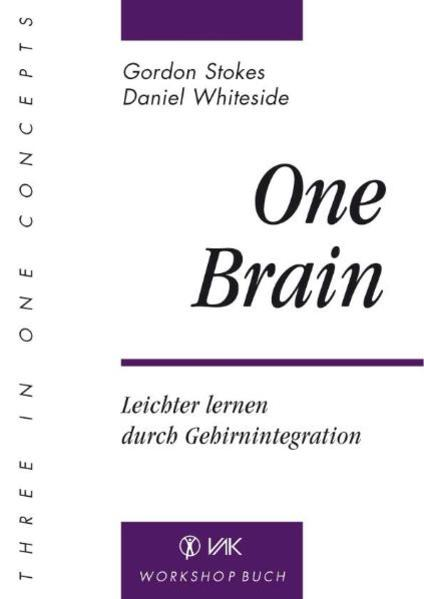 One Brain als Buch