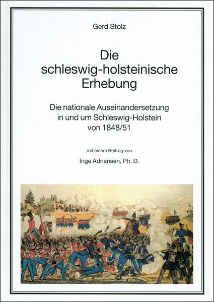 Die schleswig-holsteinische Erhebung als Buch
