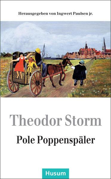 Pole Poppenspäler als Buch