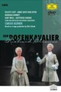 Der Rosenkavalier (GA) als DVD