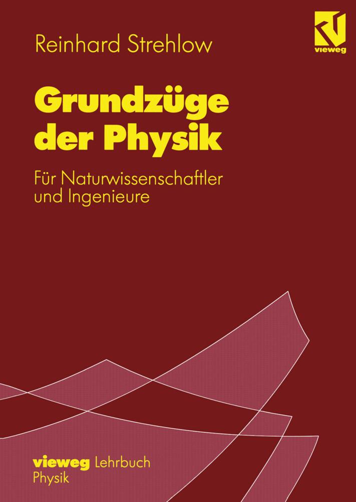 Grundzüge der Physik als Buch