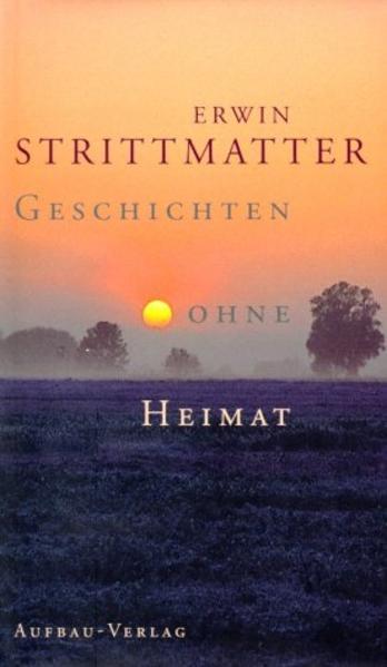Geschichten ohne Heimat als Buch