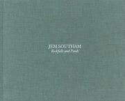 Jem Southam: Rockfalls and Ponds