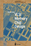 VLSI Memory Chip Design