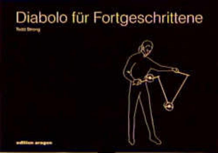 Diabolo für Fortgeschrittene als Buch