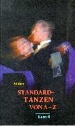Standard-Tanzen von A bis Z als Buch