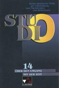 Studio 14. Über den sinnvollen Umgang mit der Zeit