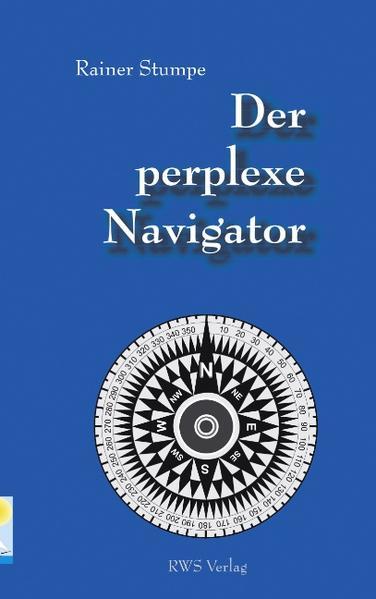 Der perplexe Navigator als Buch