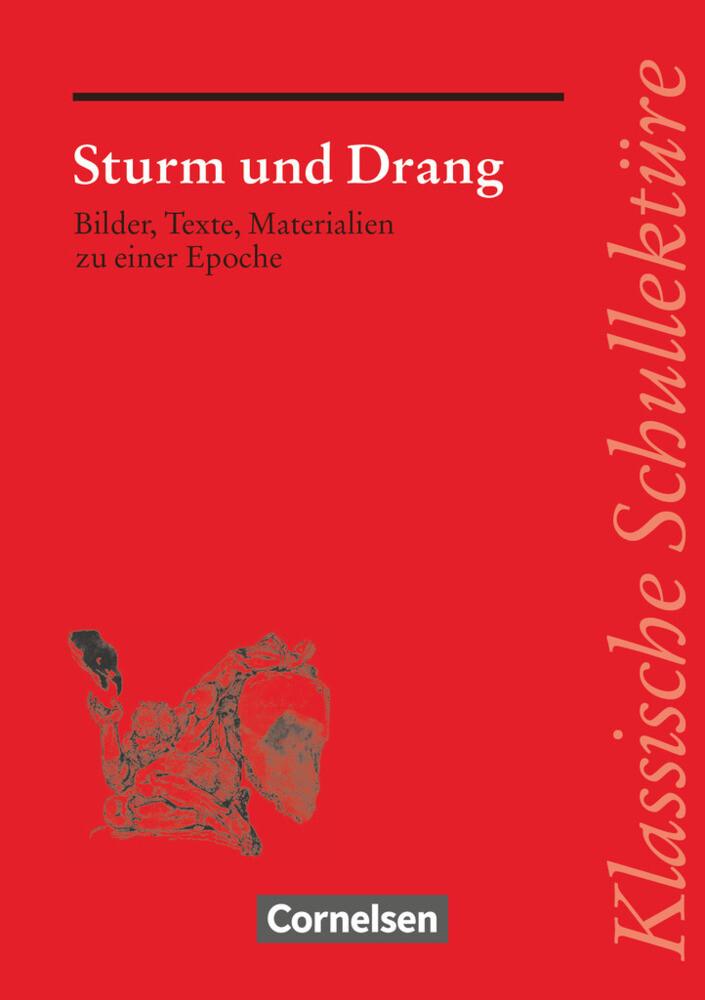 Sturm und Drang als Buch