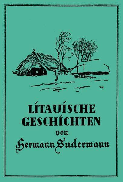 Litauische Geschichten als Buch