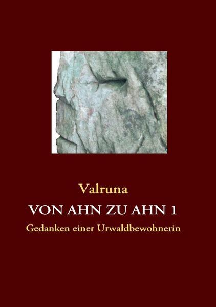 Von Ahn zu Ahn Teil 1 als Buch von VALRUNA Loacker