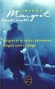 Les Grandes Enquetes de Maigret