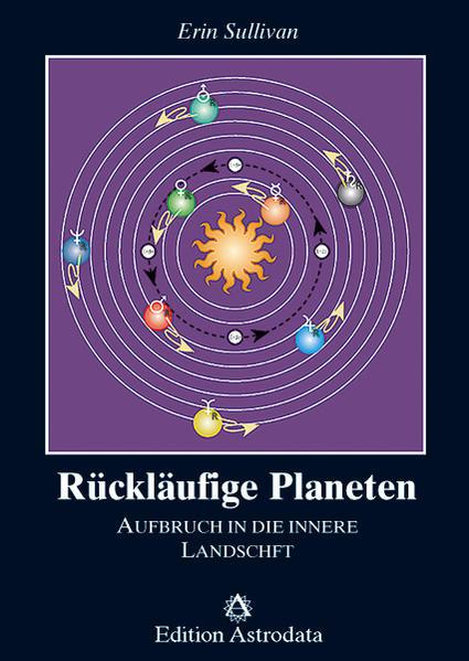 Rückläufige Planeten als Buch