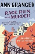 Rack Ruin and Murder