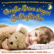 Große Stars singen Schlaflieder