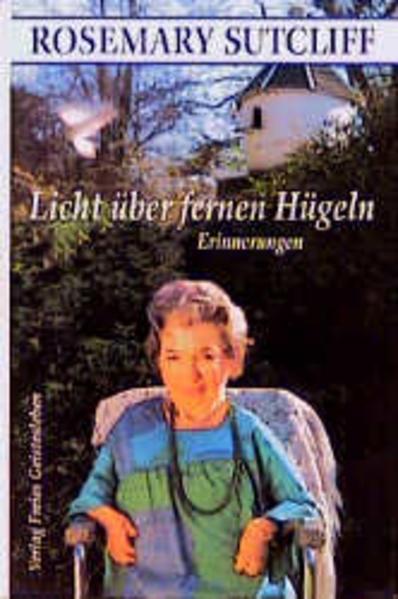 Licht über fernen Hügeln als Buch