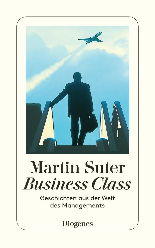 Business Class als Taschenbuch
