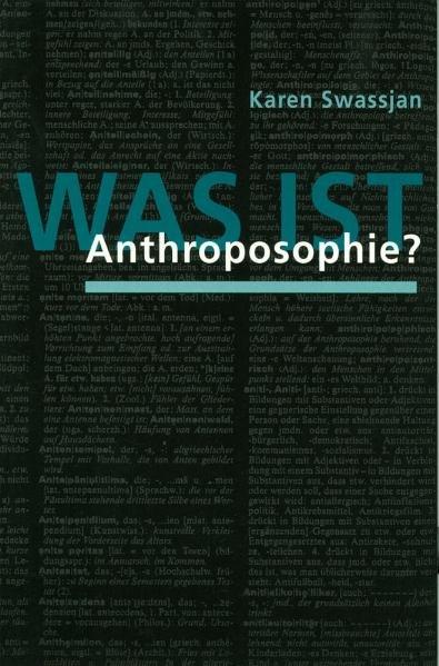 Was ist Anthroposophie? als Buch