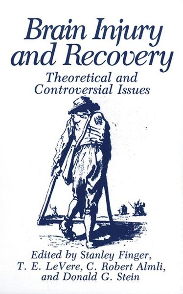 Brain Injury and Recovery: Theoretical and Controversial Issues als Buch (gebunden)