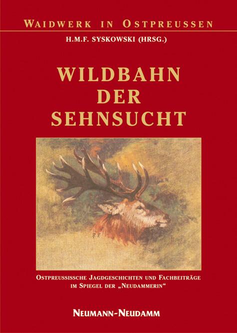 Wildbahn der Sehnsucht als Buch