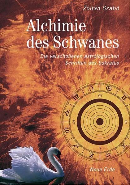 Alchimie des Schwanes als Buch