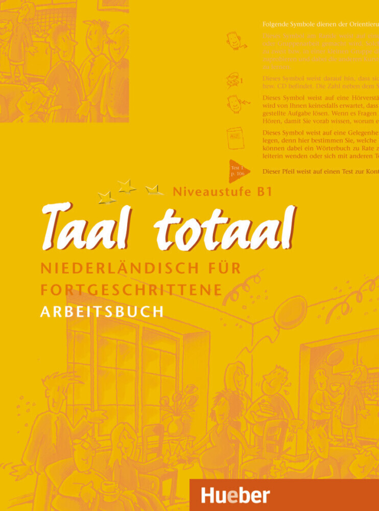 Taal Totaal. Arbeitsbuch als Buch