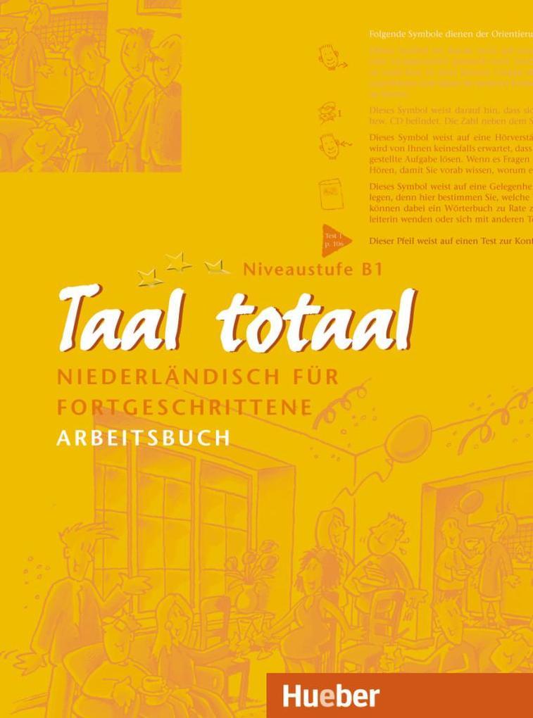 Taal Totaal. Arbeitsbuch als Buch