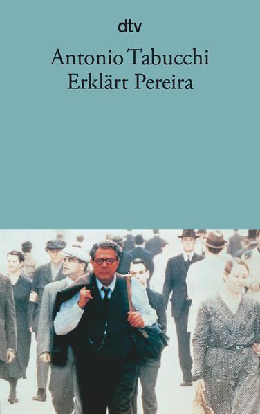 Erklärt Pereira als Taschenbuch