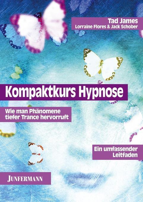 Kompaktkurs Hypnose als Buch