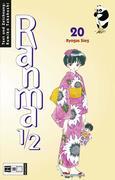 Ranma 1/2 Bd. 20. Ryogas Sieg