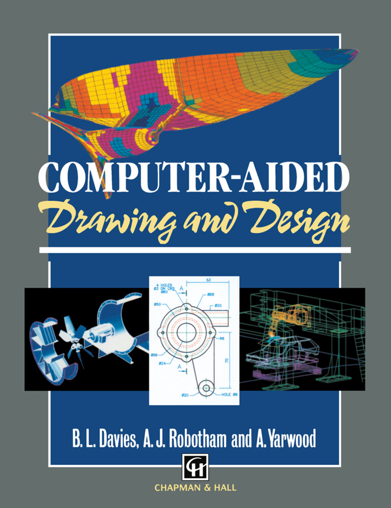 Computer-aided Drawing and Design als Buch von ...