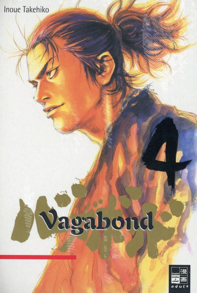 Vagabond 04 als Buch