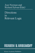 DIRECTIONS IN RELEVANT LOGIC 1