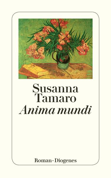 Anima mundi als Taschenbuch