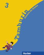 Tamburin 3. Lehrbuch