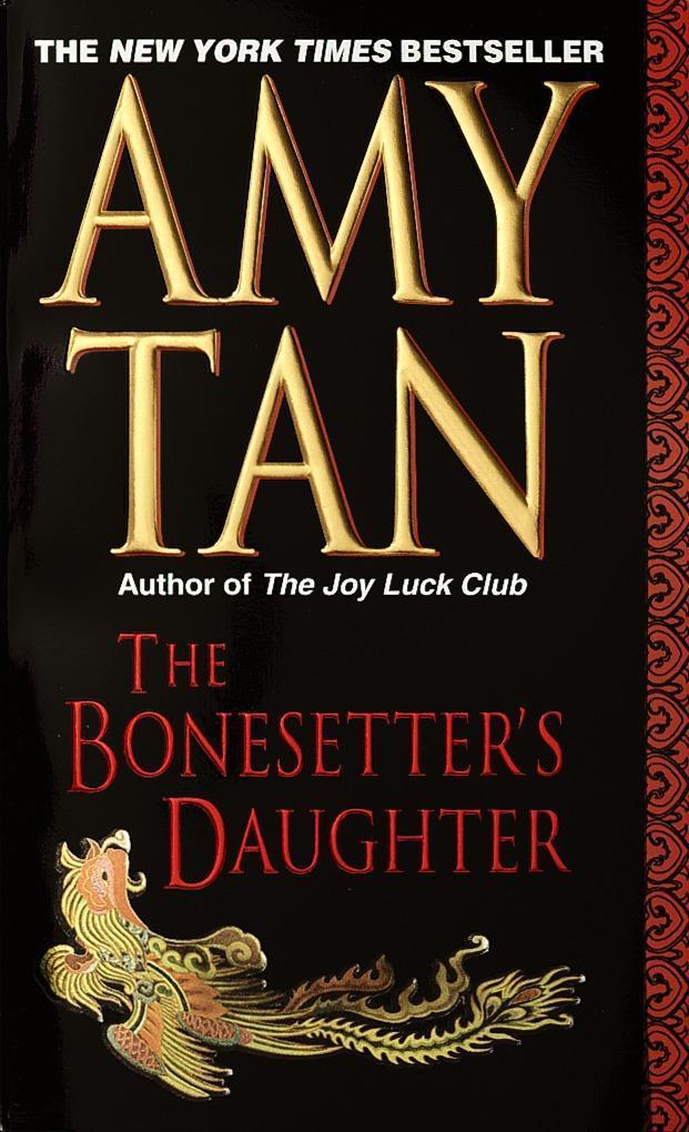 The Bonesetter's Daughter als Taschenbuch