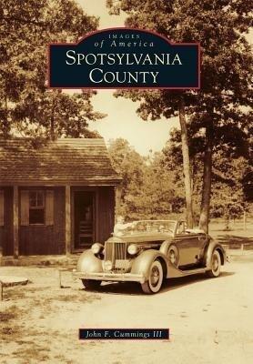 Spotsylvania County als Taschenbuch