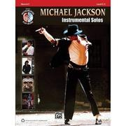 Michael Jackson Instrumental Solos, Horn in F: Level 2-3 [With CD (Audio)]